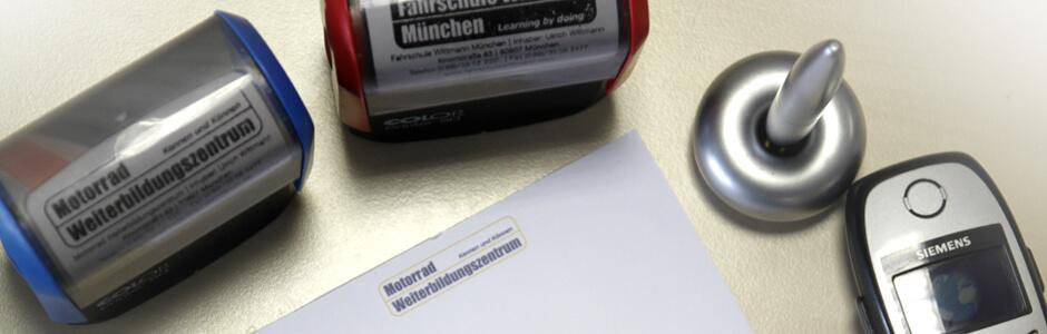 Kontakt MWZ München
